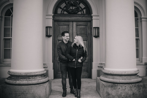 Rachel and Mike, Engagement Photography