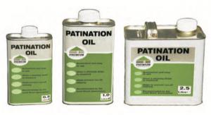 Patination Oil 1ltr