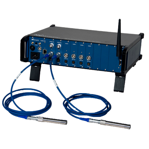 Norsonic 850 Measurement System