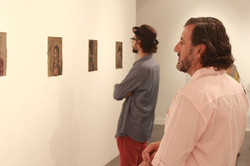 Pinacoteca Maceió, AL - 2017