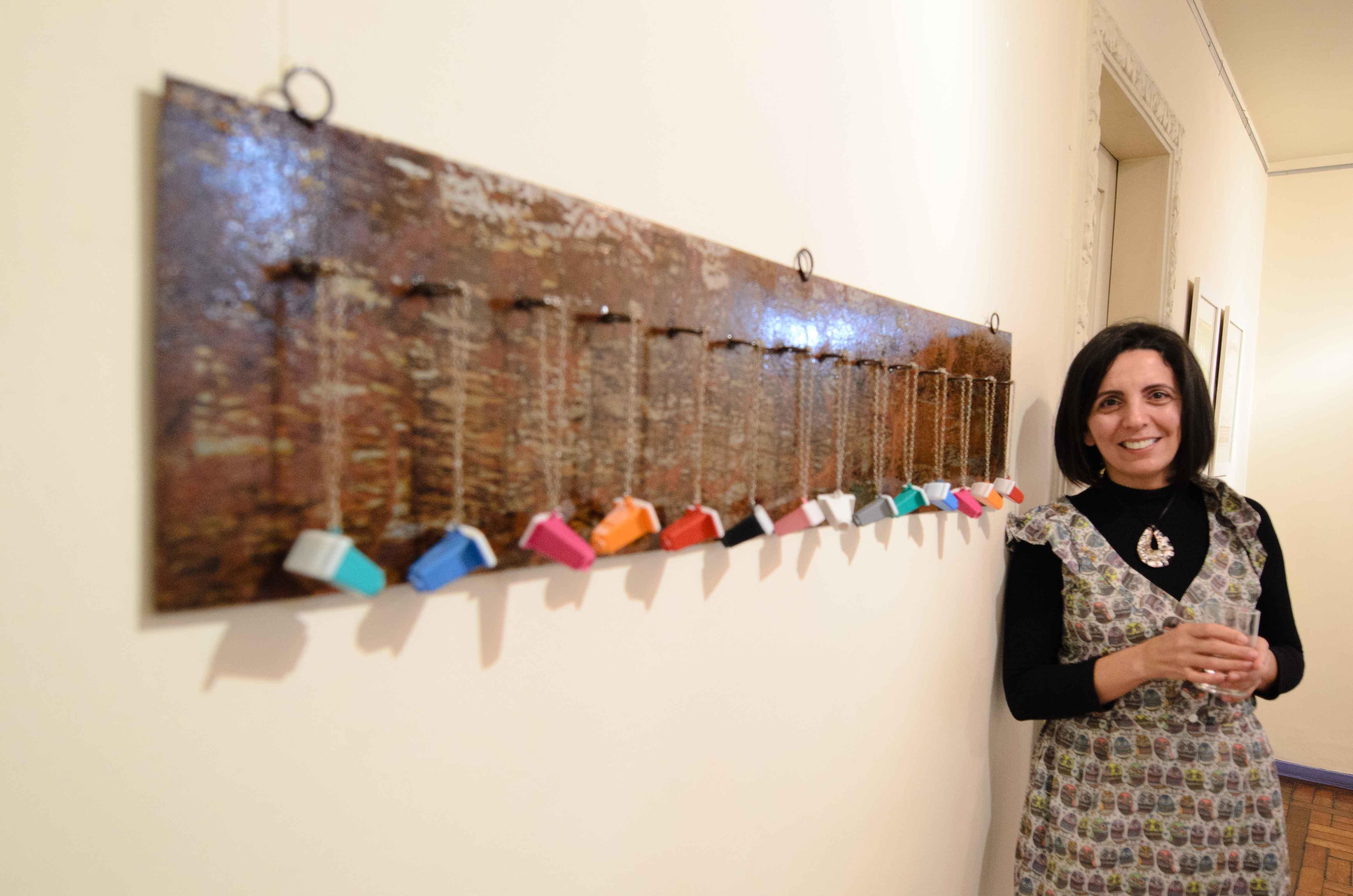 Abcdéf Galeria de Arte, BH- 2011