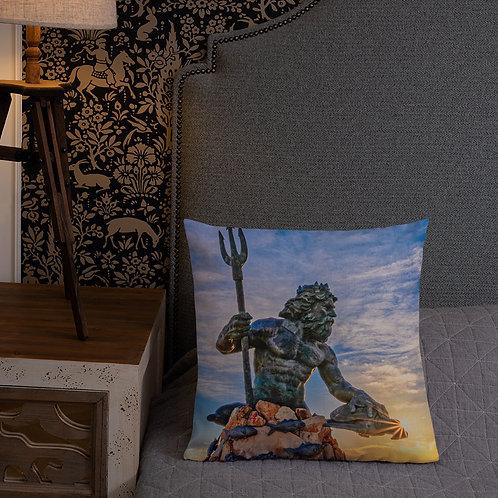 Premium Pillow - Neptune 1