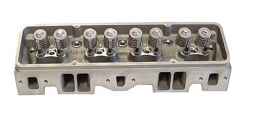 GM 350 5.7 626 882 Cylinder Head carb