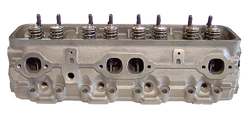 GM 350 5.7 V8 C#906, 062 Vortec cylinder head