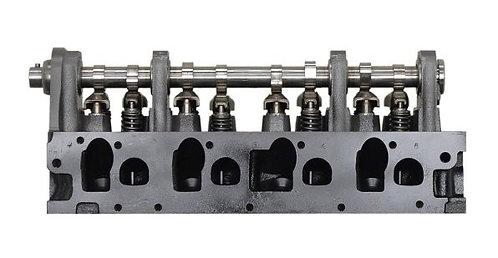 Ford 2.3 2.5 OHC F57 F27 ranger cylinder head