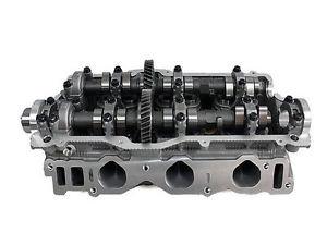Toyota 3.4 V6 5VZE Tacoma 4runner t100 cylinder head