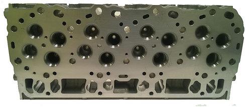 GM 6.6 Duramax Diesel V8 LLY LBZ cylinder head