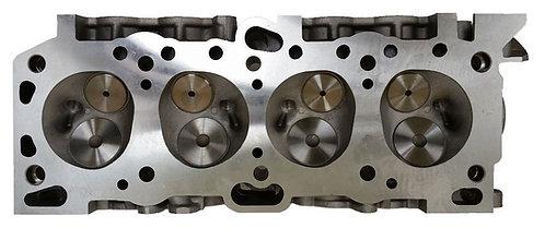 dodge 2.0 cylinder head 4g63