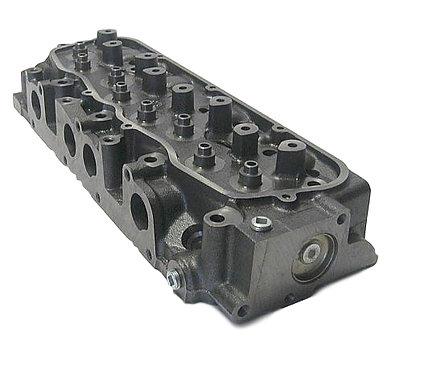 GM 2.5 C#642 cylinder head