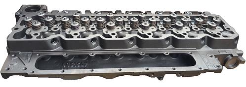Cummins 5.9 Diesel 24 Valve non Common Rail Cylinder Head Assembled