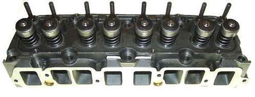 Mercruiser GM Marine 2.5L 3.0L cylinder head