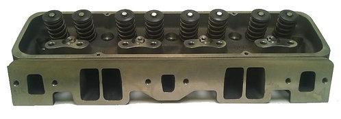 GM 350 5.7 V8 C#624, 882 Carbureted cylinder head