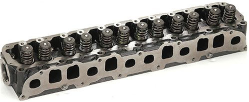 Jeep 4.0 cylinder head 7120 0331 0630 cherokee wrangler