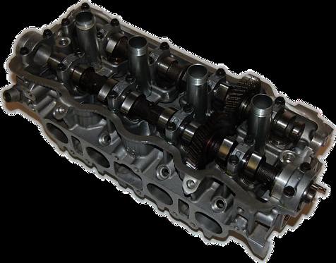 Toyota 2.2 5SFE DOHC Camry, Celica, Solara cylinder head