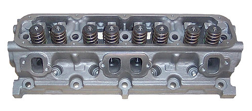 Jeep 360 5.9 V8 Magnum C# 671, 466 cherokee cylinder head