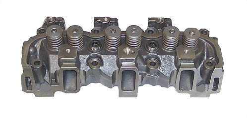 Ford 4.0 V6 C#95TM 98TM explorer ranger cylinder head