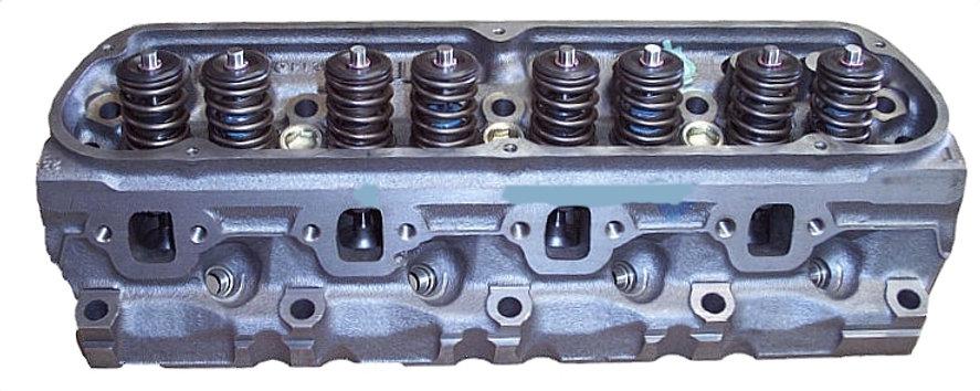Ford 351W 5 8 V8 C#E7TE FI Assembled | king-cylinder-heads