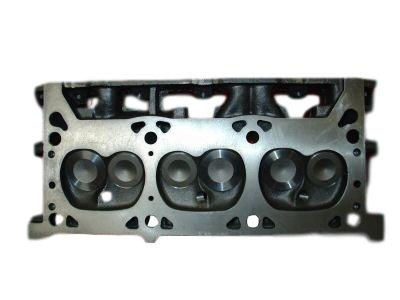Chrysler dodge 3.9 v6 cylinder head 5300
