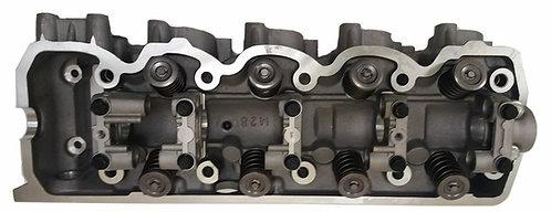 Dodge Chrysler 2.6 NO JET VALVES Valves & Springs only Cylinder Head