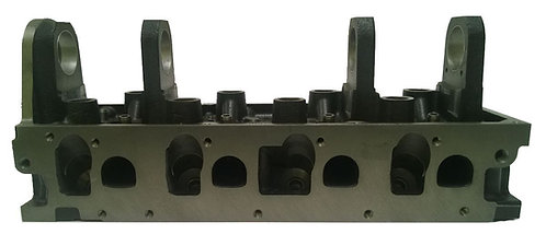 Ford 2.3 2.5 OHC F57 F27 BARE Cylinder Head