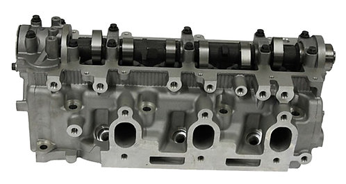 Toyota 3.0 V6 3VZE 4runner pick up cylinder head