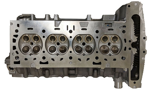 GM 2.4 DOHC Ecotec C#279 Valves and Springs ONLY Cylinder Head