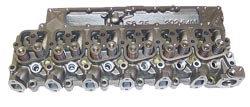 Cummins 5.9 6BT 12 valve cylinder head diesel truck