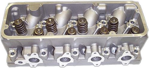 GM 2.2 C#391, 391S s10 cavalier cylinder head