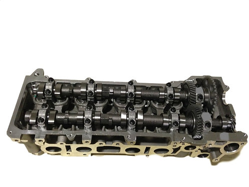 Toyota 2.4/2.7 2RZ/3RZ 8 port intake tacoma 4runner cylinder head