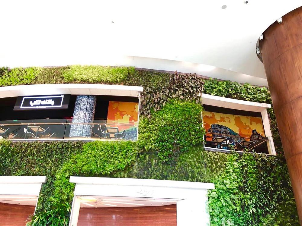 Black Tap 360 Mall in Kuwait
