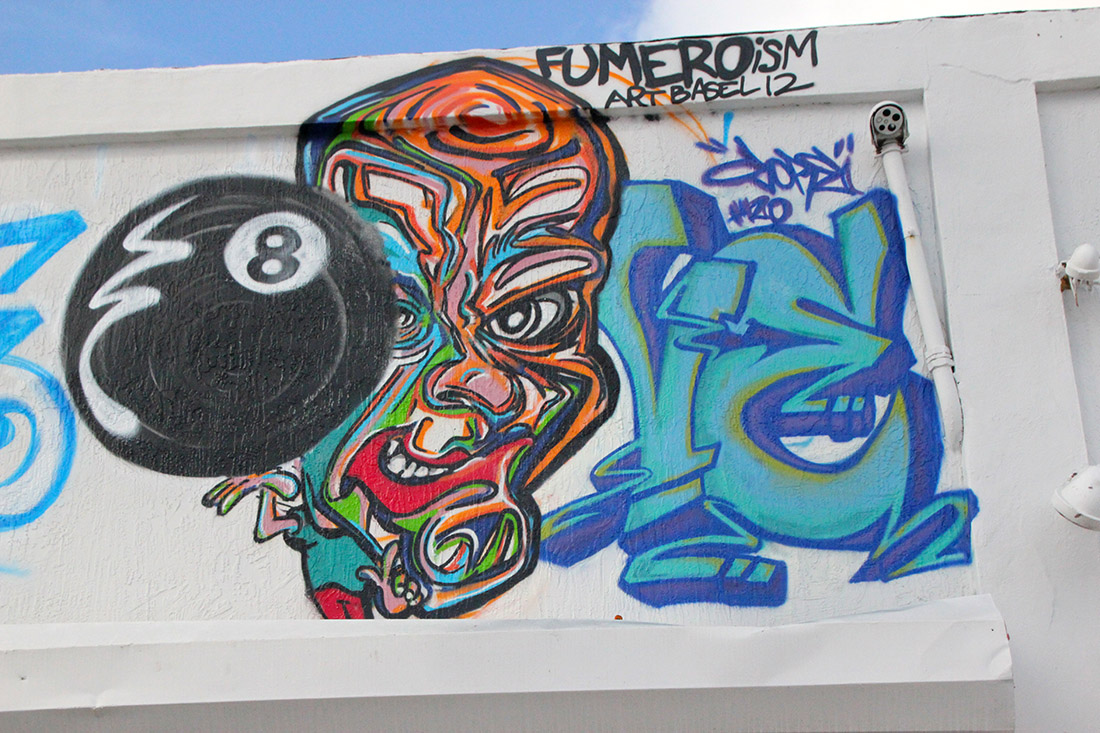 Art Basel in 2012