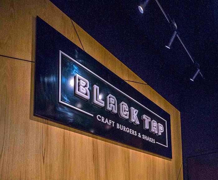 Black Tap Craft Burgers & Shakes