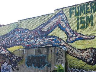 Fine Art on Walls