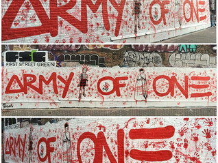 Army of One Tribute
