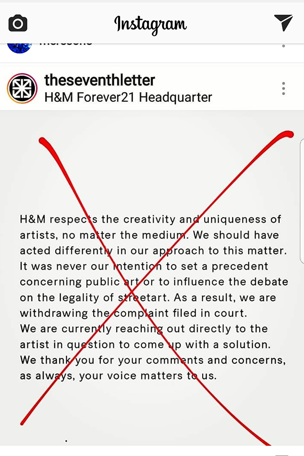 Boycott HM 5