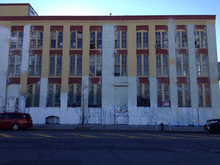 Farewell to 5 Pointz Queens