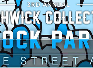 The Bushwick Collective 2014