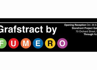 Grafstract by Fumero