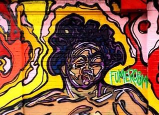 JMZ Walls - Brooklyn