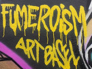 A Decade of Art Basel
