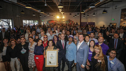 Toolbox LA grand opening 2018