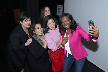 Event with Gina Rodriguez by Ford