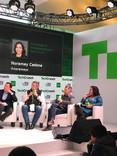 TechCrunch Battlefied Judge, CES 2017