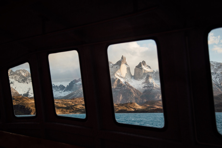Together - Patagonia