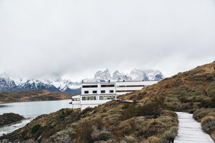 Explora Hotel Patagonia