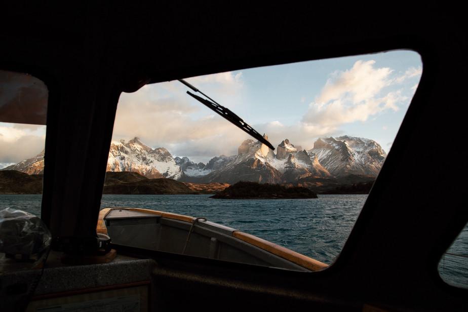 Explora Hotel - Patagonia