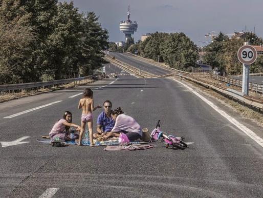 Un photographe inspirant : Manolo Mylonas