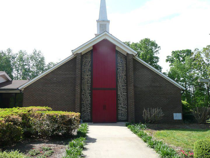 St. Paul's Reformed Church