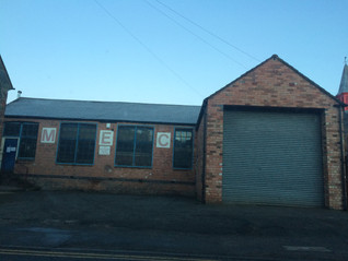 MEC CLOSES DOORS ON SILEBY WORKS IN PREPARATION FOR RELOCATION.