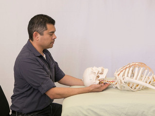 """An Excerpt from """"Deep Tissue Bodywork - A New Approach to a Classic Modality"""" by Marty Morales"""